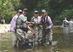 Angling for Wildlife, Spruce Creek Classic