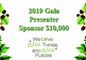 2019 Gala Presenter Sponsorship