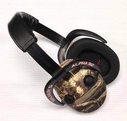 Walker's Alpha 360 Game Ears