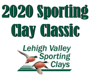 Dinner Guest - 2020 Lehigh Valley Sporting Clay Classic
