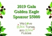 2019 Gala Golden Eagle Sponsorship